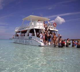 Glass Bottom Boat Cayo Coco by Cubacayococo Want To Before You Go Official