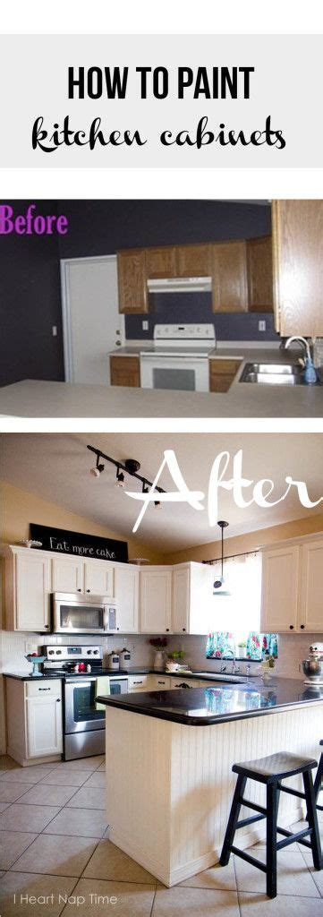 how to paint cheap kitchen cabinets best 25 cheap kitchen updates ideas on cheap 8789