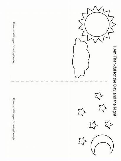 Night Coloring Pages Printable Mycoloring