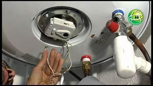 Comment Détartrer Un Chauffe Eau : comment installer un thermostat de chauffe eau conomie d 39 nergie youtube ~ Melissatoandfro.com Idées de Décoration