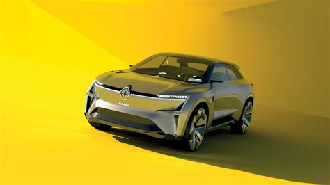 The Renault Morphoz Concept Transforms From Commuter To ...