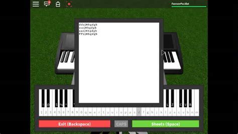 not piano fur elise roblox piano undertale megalovania