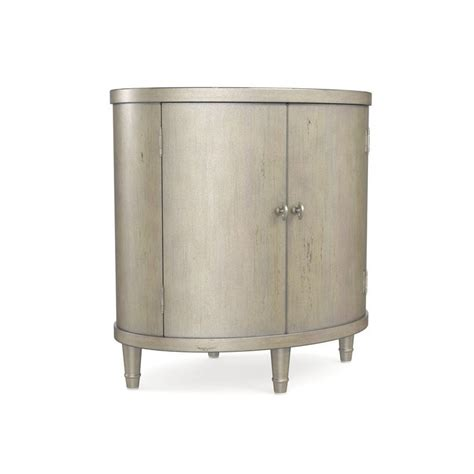 Oval Nightstand by Hgtv Home Classics Oval Nightstand Cedar Hill Furniture