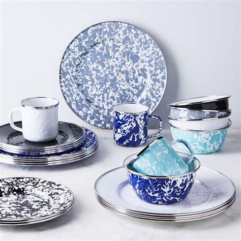 dinnerware enamel food52
