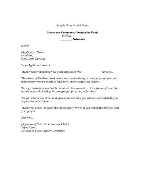 business proposal rejection letters  premium