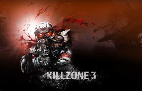 Killzone 3 Wallpaper  Trucos Killzone 3
