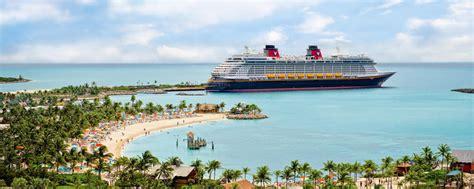 disney cruise line time to sail