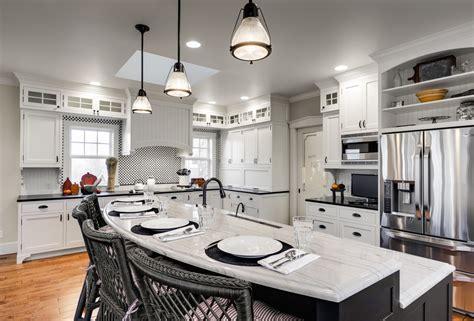 11 Gorgeous Ways to Style an All White Kitchen   Porch Advice