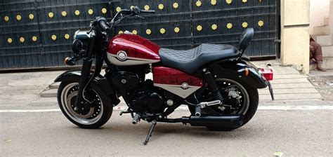 Modification Harley Davidson Boy by Royal Enfield Classic 350 Modified To Look Like Harley