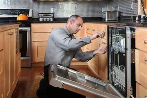 What You Need To Install A Dishwasher