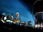Ray Cooper Playing with Elton John | I was SO lucky to get ...