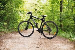 How To Fix A Flat Tire On A Kidu002639s Bike Video