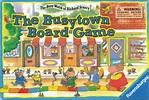 【兒童桌遊8】The Busytown Board Game 小鎮遊戲 @ 紅豆+饅頭+櫻桃,快樂家庭小學堂 :: 痞客邦