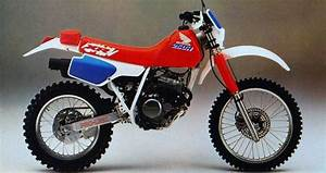 Honda Xr250r Xr400r Workshop Service  U0026 Repair Manual Xr