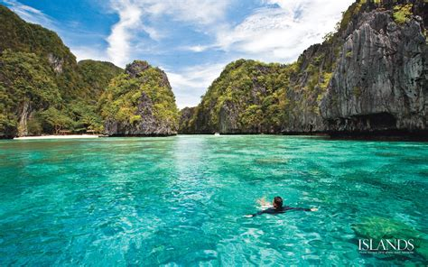 Vacation on exotic islands wallpapers and images ...