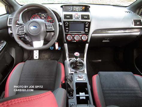 wrx sti interior pict what would it take to put the wrx sti back on top cars
