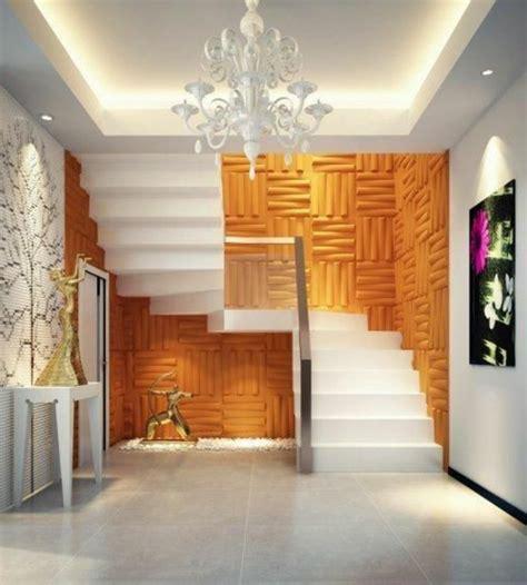 panneau mural chambre panneau decoratif mural 3d chambre accueil design et