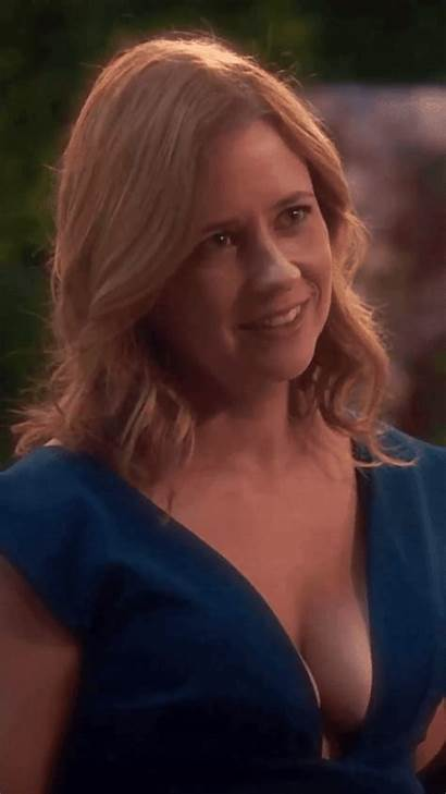 Jenna Fischer Celebrities Notes Crushing 28th Highres