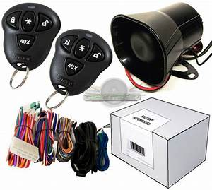 Python 513 Remote Start And Keyless Entry With Alarm  Two 4