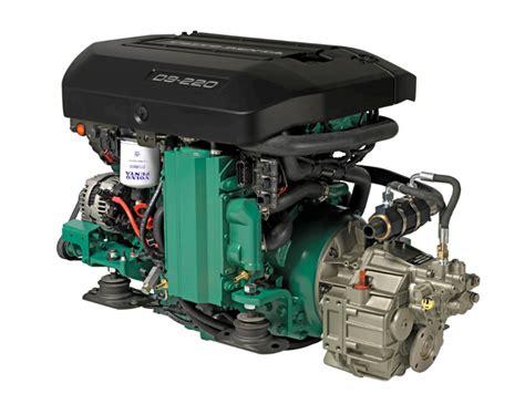 Choosing The Right Marine Diesel Boatscom