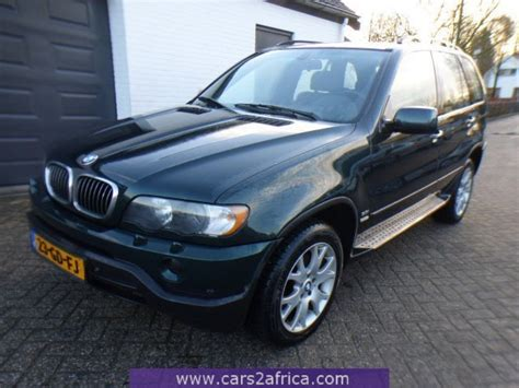 Bmw X5 3 0 by Bmw X5 3 0 64115 Used Available From Stock