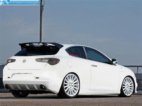 Alfa Romeo Giulietta Body Kits Johnywheelscom