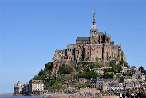 Things To Do And Attaractions In Normandy, France