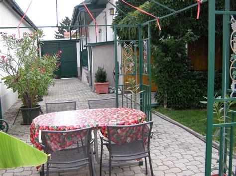 Ferienhaus Sommer, Mörbisch Am See, Frau Margarete Sommer