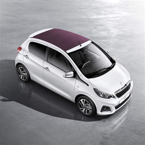the latest peugeot car peugeot reveal all new 108fleetpoint page 15676