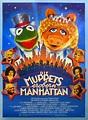 Movies: The Muppets Take Manhattan
