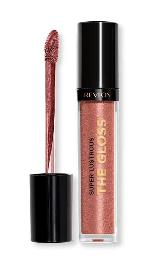 Super Lustrous The Lip Gloss™ - Revlon