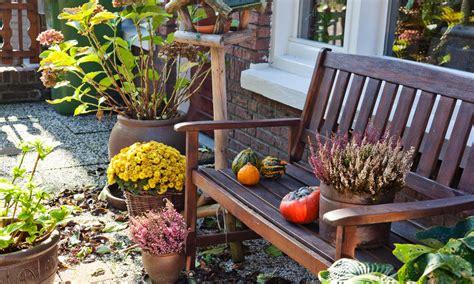 Garten Im Herbst Was Tun by Der Garten Im Oktober Das Ist Jetzt Zu Tun Das Haus
