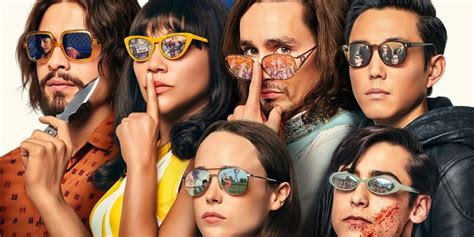 The Umbrella Academy Season 2 Trailer Released ...
