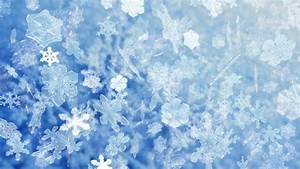 HD Stock Footage - Snowflakes 100 - YouTube
