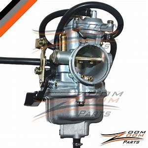 New Carburetor For Honda Trx250te Trx250te Recon 2002 2003