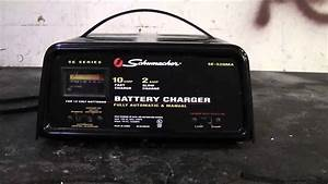 What You Need To Know About Battery Chargers Part 2