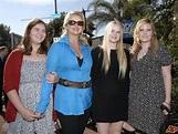 Donna Dixon and Dan Aykroyd's daughters Stella Aykroyd ...