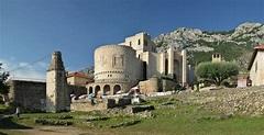 Krujë Castle – Krujë, Albania - Atlas Obscura