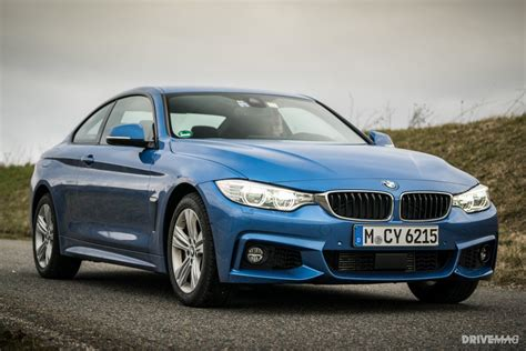 Review Bmw 4 Series Coupe by Bmw 4 Series 435i Xdrive Coup 233 Review