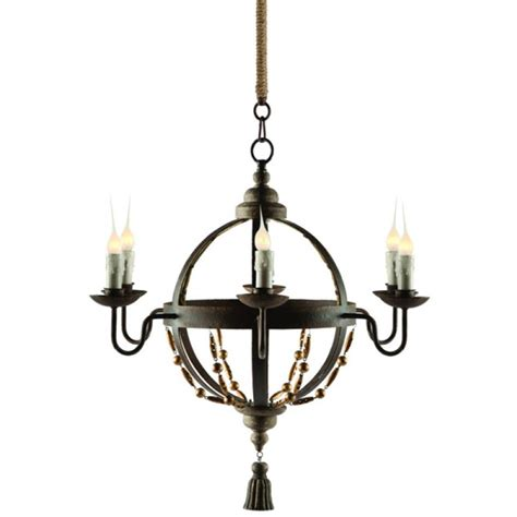 Aidan Gray Lighting Atlas Chandelier L239 Chan  Free Shipping