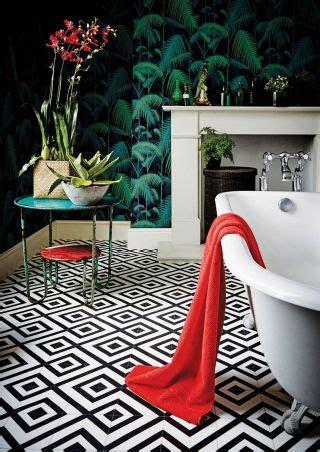 beautiful bathroom floor tile ideas real homes