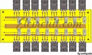 Circuit Diagram 3000w Audio Amplifier
