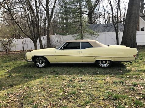 1970 Buick Electra 225 For Sale #1932392