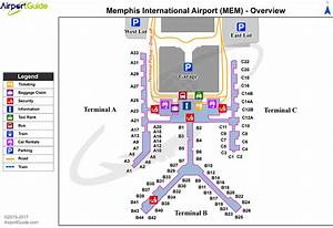 Memphis International Airport - Kmem - Mem