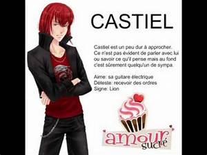 Castiel 3 — castiel è un personaggio della serie televisiva