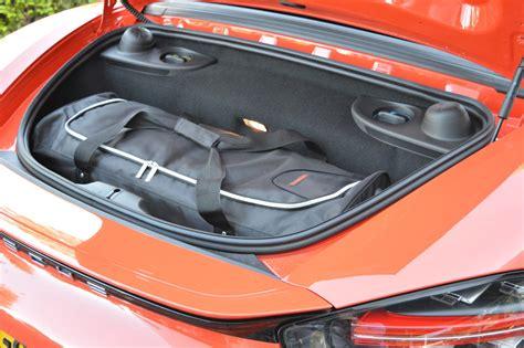 porsche trunk cayman boxster porsche boxster 987 981 718 trunk