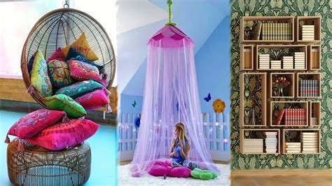 Diy Room Decor! 14 Easy Crafts Ideas At Home For Teenagers