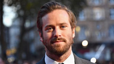 Armie Hammer Lost Out On This Superhero Role 3 Times