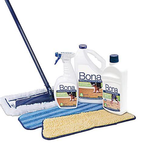 floor cleaning kit bona 174 ultimate hardwood floor care kit bed bath beyond