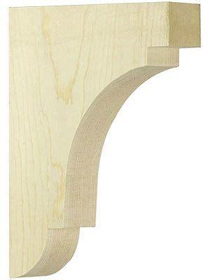 shelf bracket patterns woodworking projects plans